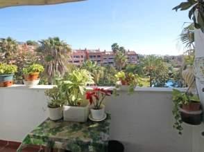 Apartamento en Hacienda Nagüeles II