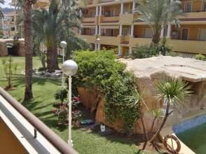 Apartamento en Playa Las Marinas
