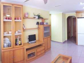 Apartamento en Santa Pola - 584