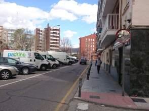 Garaje en calle Felipe Solano Antelo, nº 8