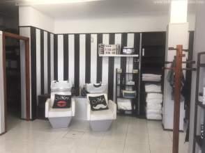 Local comercial a Es Rafal-Es Viver