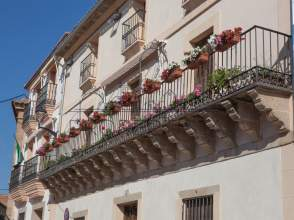 Casa en calle Plaza de España, nº 14