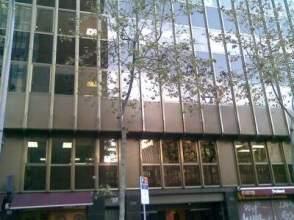 Oficina en calle Entenza / Diagonal