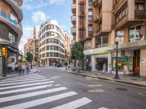Piso en calle Menéndez Valdés, nº 6