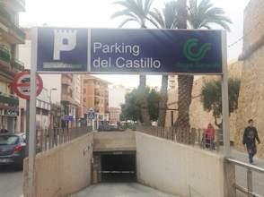 Garaje en 530 - Plaza Parking El Castillo