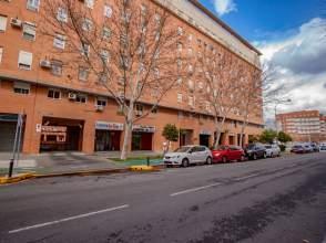 Pisos en sevilla capital casas ticos y chalets - Pisos nuevos en sevilla este ...