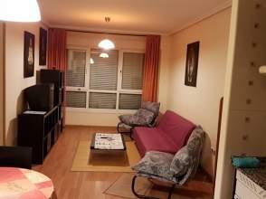 Apartamento en Huca