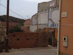 Terreno en calle Sant Roc, nº 21