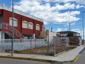 Casa unifamiliar en calle Virgen del Pilar
