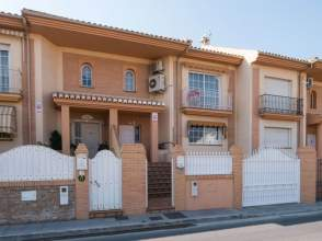 Casa adosada en Avenida de Andalucia