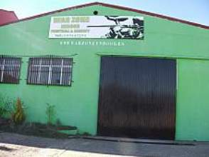 Nave industrial en Avenida Ruta de La Plata , nº 570