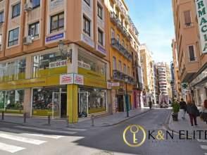 Local comercial en calle Cesar Elguezabal, nº 32