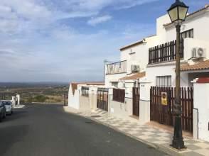 Casa adosada en calle Don Quijote de La Mancha