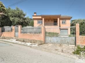 Chalet unifamiliar en calle Rio Jarama, nº 478
