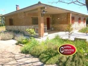 Casa en Pioz