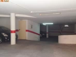 Garaje en calle Carboneria