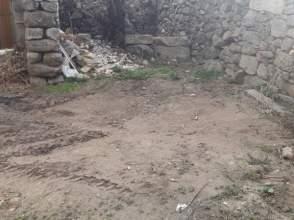 Terreno en calle Acacias, nº 21