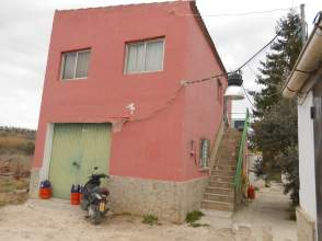 Casa en Les Borges Blanques