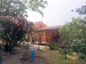 Chalet unifamiliar en calle Arroyo de La Vega, nº 362