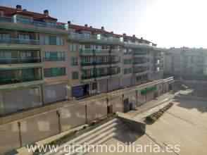 Edificio Plaza. Sanxenxo