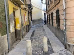 Ático en Albaicin