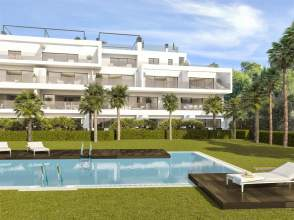 Apartamento en Las Mojadas-Las Ramblas