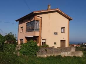 Casa unifamiliar en calle Fumoril