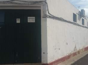 Nave industrial en calle Marqués de Cádiz