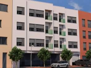 Edificio Los Rosales