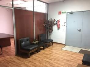 Oficina en Avenida Juan Alonso