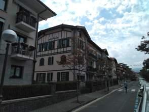 Piso en calle Sarasate, nº 10