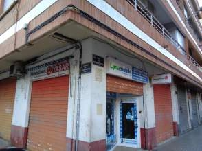 Local comercial en calle Economista Gay