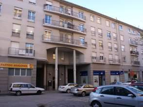 Dúplex en Plaza del Sepulcro, nº 1