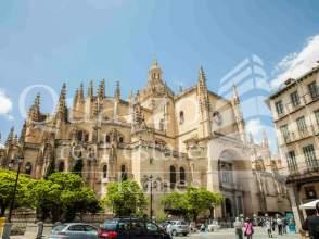 Edificio en Segovia - Centro