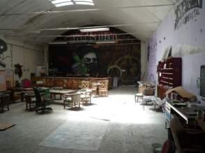 Edificio en calle Margaritas, nº 13