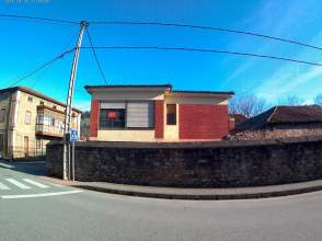 Casa unifamiliar en calle Arenas de Iguña