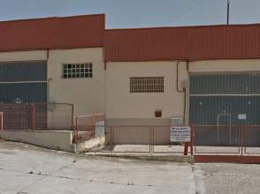 Nave industrial en Avenida  Las Cañas