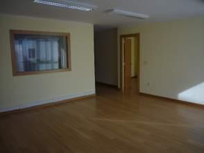 Oficina en calle San Bernardo