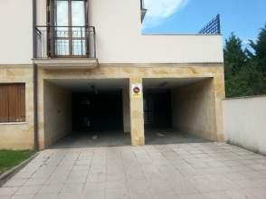 Garaje en calle Jesus Nazareno, nº 4