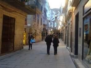 Local comercial en Casco Historico