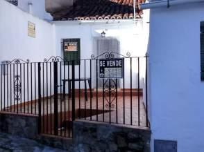 Casa unifamiliar en calle Obispo Pavón, nº 3
