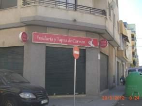 Local comercial en calle Miguel Angel Riera