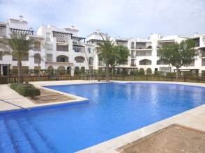 Apartamento en La Torre Golf Resort