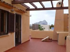 Casa adosada en Urbanización Vallesa