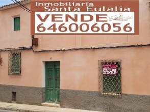 Casa adosada en calle Mayor Sevilla, nº 44