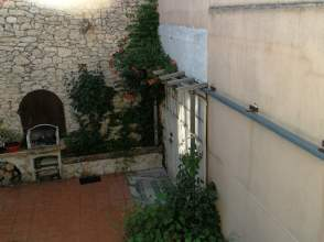 Casa en calle Mayor de Arriba, nº 13
