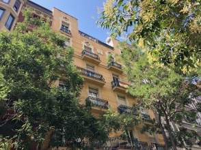Apartamento en calle Don Ramon de La Cruz, nº 62