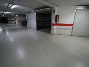 Garaje en Avenida Baron de Warsage, nº 12