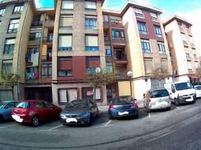 Piso en calle Alday, nº 1