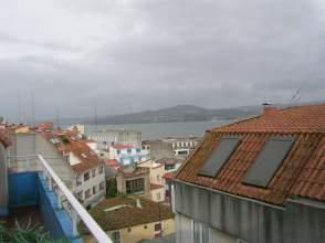 Piso en calle Antonio Sanjurjo Badía